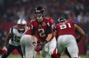 Final score predictions for Falcons vs. Patriots