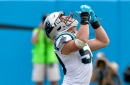 Panthers at Bears game day inactives: Luke Kuechly, Kurt Coleman and Fozzy Whittaker ruled out for Panthers