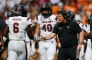 Sizing up the rest of South Carolina's schedule