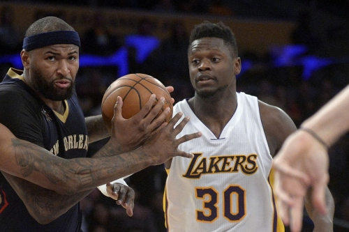 Lakers vs. Pelicans: Start time, TV schedule and game preview