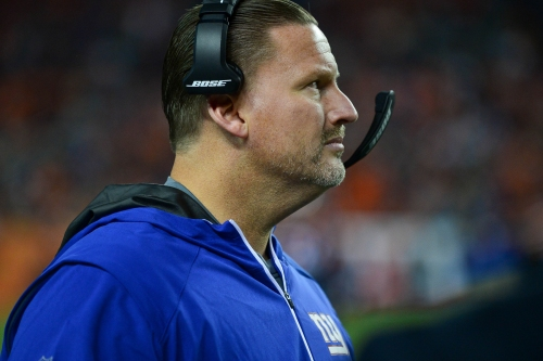 Ben McAdoo can change the narrative just by being himself