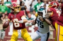 Redskins vs Eagles Monday Night Football 2017: Schedule, TV, Radio, Online Streaming, Odds, and more