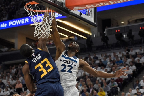 Taking Notes: Utah Jazz's defense could be special