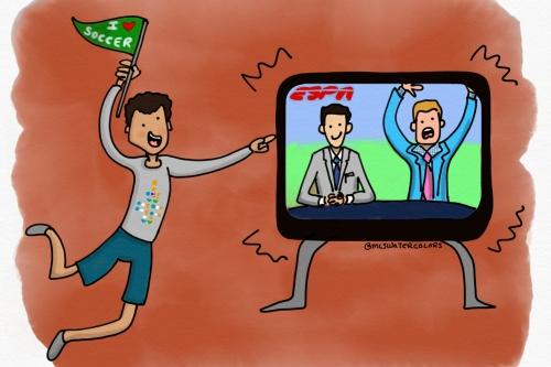 How to Watch MLS in Week 33, TV and Streaming Listings