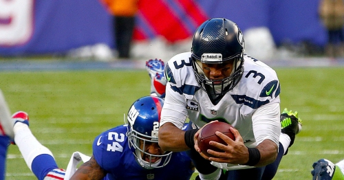 Seahawks GameCenter: Live updates as Seattle opens post-bye stretch against New York Giants