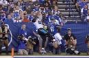 2017 Week 7 Jaguars v Colts: 2nd Half Open Thread Jags lead 20-0