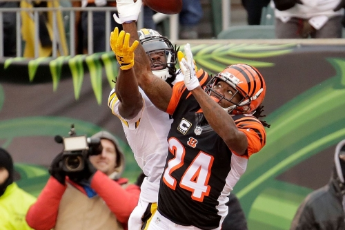 Steelers inactives as expected, but the Bengals will be short-handed in Week 7