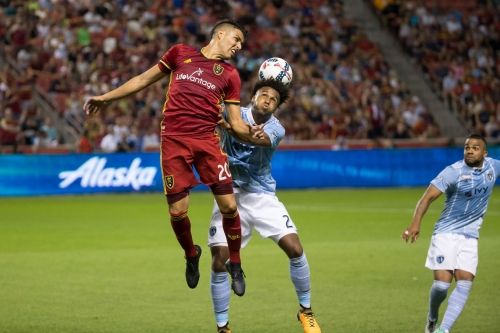 Decision Day: Sporting Kansas City at Real Salt Lake Match Thread