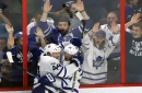 Leafs 'need a real challenge' in the Kings