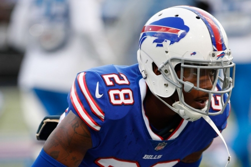 Buffalo Bills injuries: cornerback E.J. Gaines (hamstring) out for game