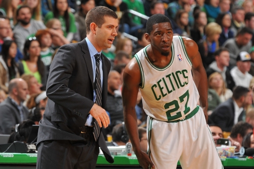 Jordan Crawford has connections to many coaches, players around NBA