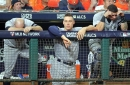 Yankees come up empty in Game 7 as season ends with a whimper