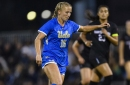 No. 2 UCLA Women's Soccer Attempts to Rebound After First Loss of the Year Against Washington