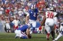 Buffalo Bills kicker Stephen Hauschka ties NFL record for consecutive kicks over 50 yards