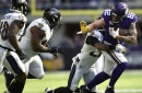 Ravens-Vikings week seven game recap, highlights, and more!