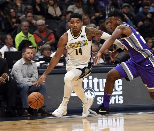 The Morning After: 6 takeaways from Denver Nuggets' victory over Sacramento Kings