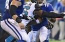 Week 7 Game Recap: Colts lose to Jaguars 27-0