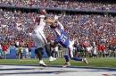 Buffalo Bills safety Jordan Poyer injured on wild final play against Tampa Bay Buccaneers