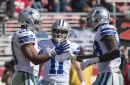 Cowboys @ 49ers game day live thread II