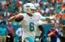 Jets at Dolphins final score and immediate reactions in Week 7