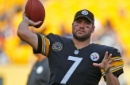 Steelers vs. Bengals Week 7: 1st quarter in-game update