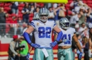 """WATCH: """"Jason Witten, Oh my..."""" Witten takes one-hand grab for six"""