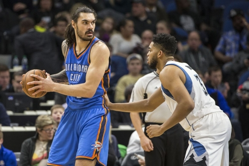 Thunder vs Timberwolves preview: OKC looks to bounce back vs Minnesota