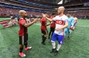 Atlanta United 2-2 Toronto FC: Beer-fuelled Sebastian Giovinco secures MLS points record