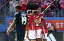 FC Dallas dominates LA in a 5-1 blow out to close out 2017