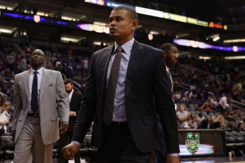 Damian Lillard Questions Suns' Firing of Head Coach Earl Watson