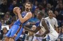 Timberwolves at Thunder: Division Battles