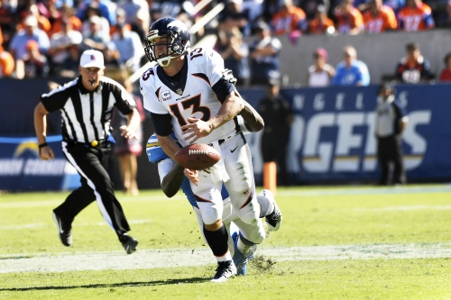 Broncos turn in dud vs. Chargers to take first shutout loss since 1992