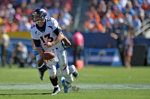 Chargers 21, Broncos 0: Denver shutout for first time since 1992