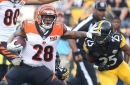 NFL Week 7: Bengals fall to Steelers, 29-14, as predictable issues resurface
