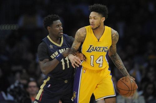 NBA Preview: Jameer Nelson to play in New Orleans Pelicans matchup against Los Angeles Lakers