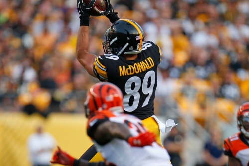 Steelers Injury Report: Beating the Bengals without major injuries is icing on the cake