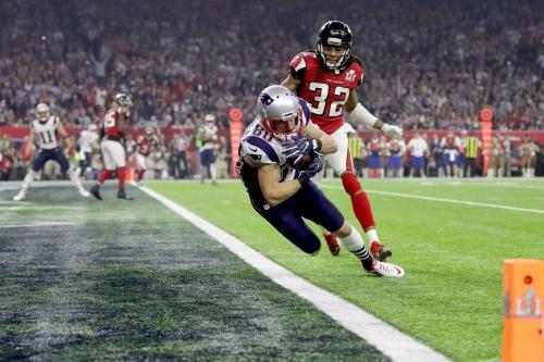 NFL Week 7 2017: Sunday Night Football