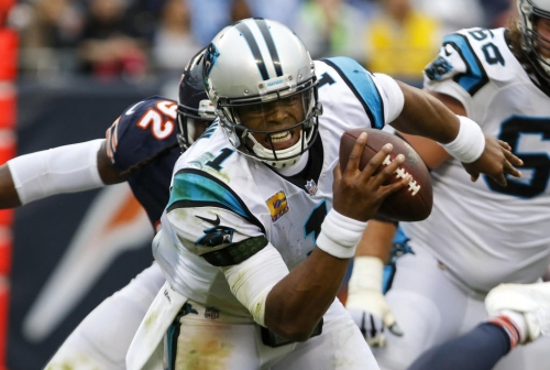 After second loss in 11 days, Carolina Panthers' 'disappointment' building