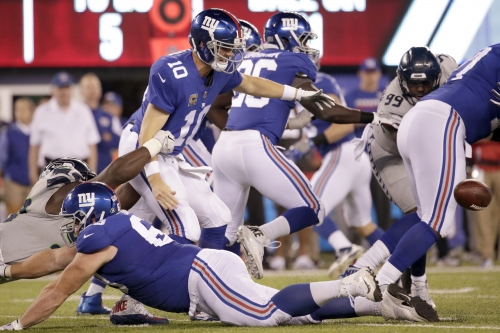 Punchless offense dooms Giants to another dubious defeat