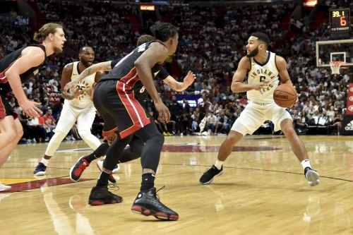 Game Preview: Heat take on the Hawks in the second game of season's longest home stand