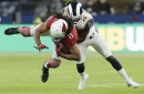 Rams show how much their defense has improved in shutting down Arizona Cardinals