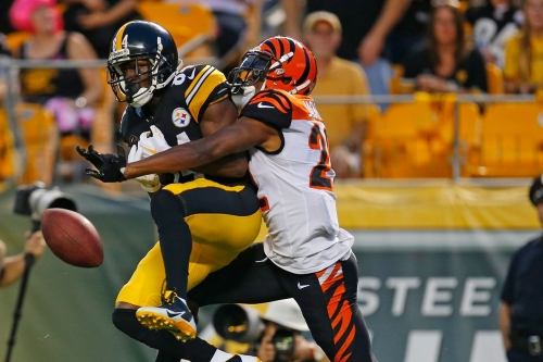 Bengals vs Steelers: Social media reactions to Cincinnati's failed effort at Heinz Field