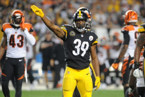 Knee Jerk reactions from the Steelers Week 7 win over Cincinnati