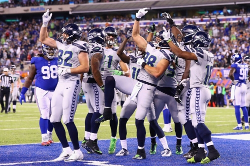 Seahawks-Giants postgame observations: Things that mattered in Seattle's 3rd straight win