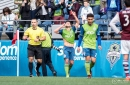 Five quick numbers that explain the Sounders' 3-0 win over Rapids