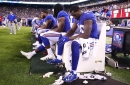 At 1-6, Giants' fans react with anger, sadness, resignation