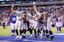 Plenty of Giants in danger of being deep-sixed as season fades away