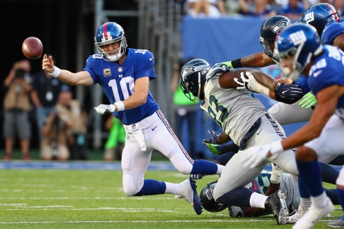 Giants report card: Putrid offense earns failing marks