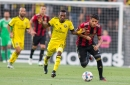 Playoffs set: Columbus Crew SC travel to Atlanta United for knockout round