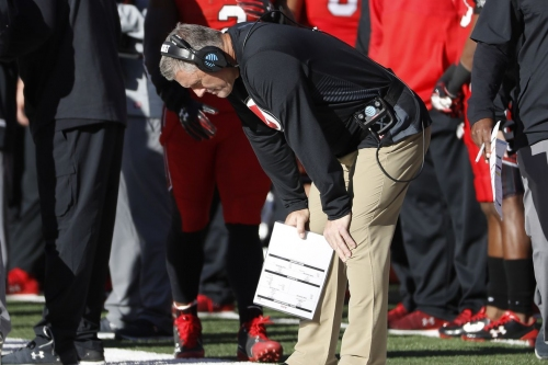 Grading Out Utah's Loss to Arizona State
